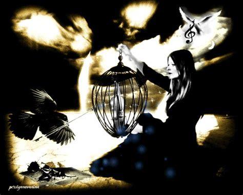 TOUCHING HEARTS: GOTHIC / VAMPIRE / MAGIC   ANIMATED GIF