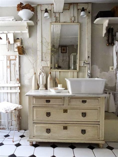 Bad Vintage Stil by Die Besten 20 Dekoration Badezimmer Ideen Auf
