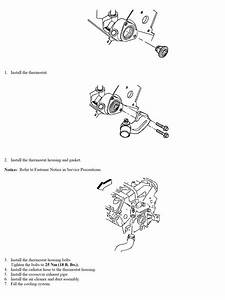 Serpentine Belt Routing Diagram Subaru Outback 3 0 Liter