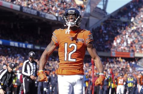 Chicago Bears: Allen Robinson named to NFL's Top 100 ...