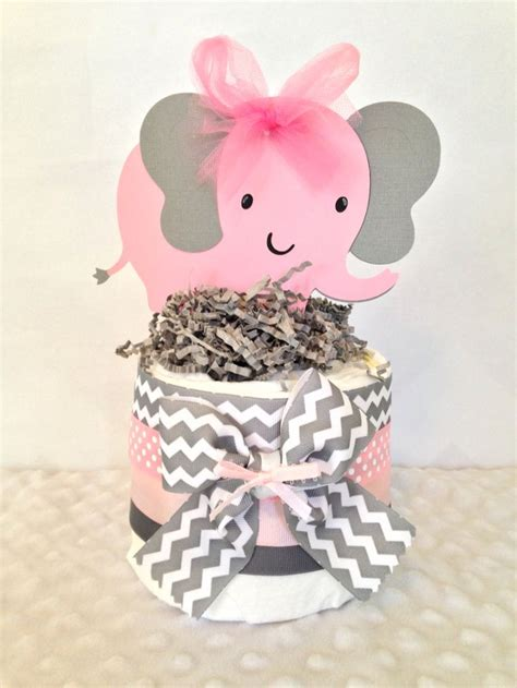 pink and gray elephant baby shower decorations pink and gray baby shower centerpieces search