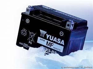 Batterie X Max 125 : batterie ytx9 bs liste des motos concern es par le test de moto magazine leader de l ~ Dode.kayakingforconservation.com Idées de Décoration