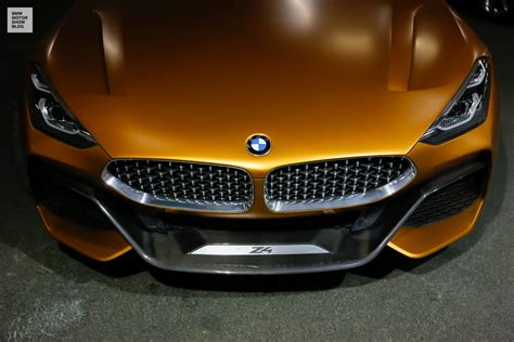 Bmw Concept Cars Are Loaded For Their Way To