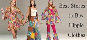 Best Stores to Buy Hippie Clothes | Bohemian Mandala Wall ...
