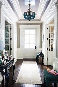 Making the Most of Hallways & Entries & Small Rooms - The