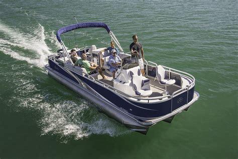 Fishing Pontoon Boats by Gs Fish Pontoon Boat Avalon Pontoon Boats