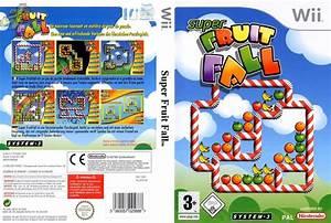 Wii U Dvd Abspielen : car tula de super fruit fall para wii caratulas com ~ Lizthompson.info Haus und Dekorationen