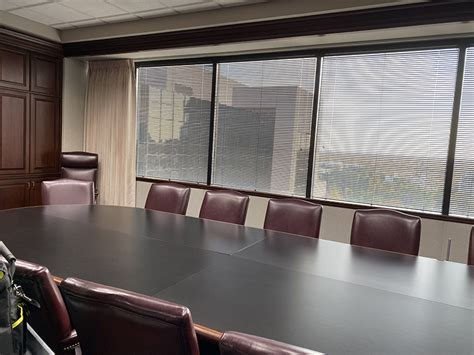 conference room window covering window covering