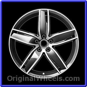 oem  audi  rims  factory wheels