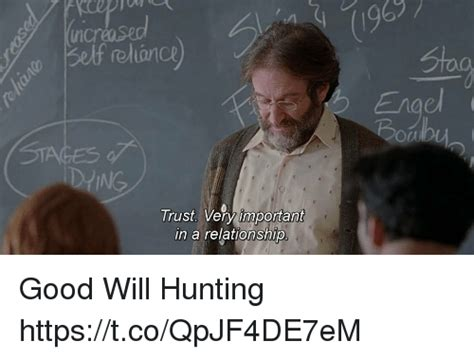 Good Will Hunting Meme - 25 best memes about hunting hunting memes
