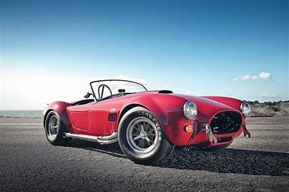 Cobra Shelby 427 Wallpapers Wheels 1966