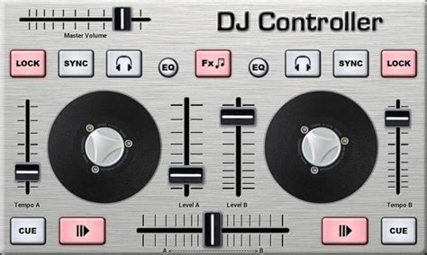 console dj android top 10 best dj mixer app for android for free