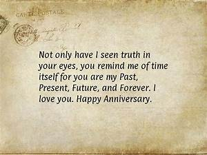 Husband Anniver... First Love Anniversary Quotes
