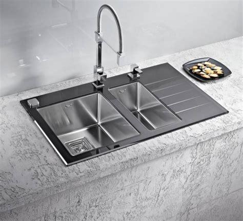 new kitchen sink styles lavelli da cucina attrezzati 3514