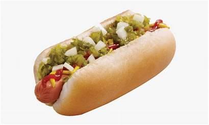 Chili Dog Clipart Relish Cheese Dogs Cartoon