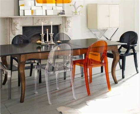 Summer Sale! Kartell Victoria Ghost Chair £14535