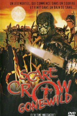 scarecrow  wild