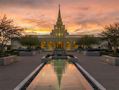 Phoenix Arizona Temple Photograph Gallery | ChurchofJesusChristTemples.org