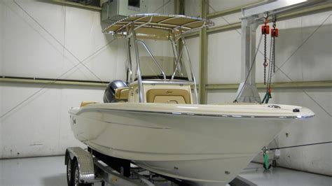 Scout Boats 195 Sportfish For Sale by Scout 195 Sportfish Boats For Sale In United States