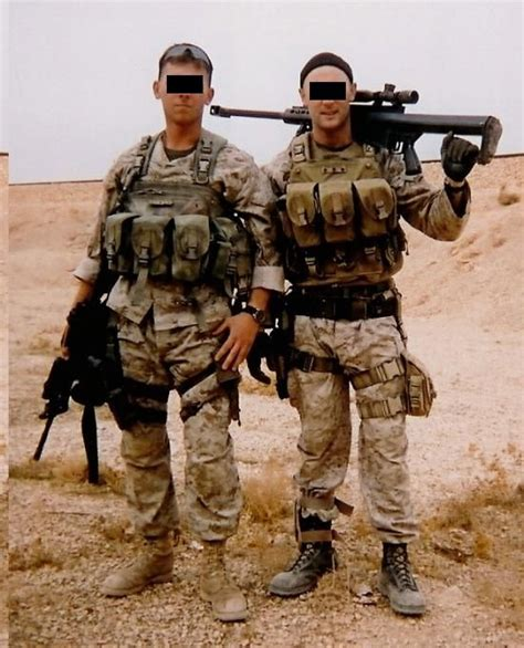 army recon scout usmc force recon united states special operations