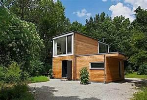 Wandverkleidung Holz Aussen : wandverkleidung holz selber bauen ~ Sanjose-hotels-ca.com Haus und Dekorationen