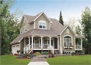 two story country house plans 2 story country homes and house plans the plan collection