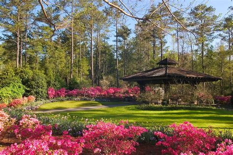 callaway gardens ga best places to spend your vacation