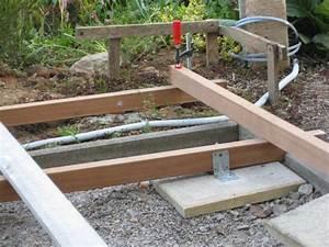 Terrasse Aus Holz : terrasse aus holz bauanleitung pool selber aufbauen ~ Sanjose-hotels-ca.com Haus und Dekorationen