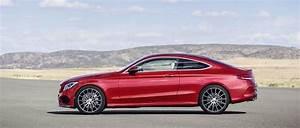 Mercedes Classe C 4 : mercedes classe c coup l 39 anti bmw s rie 4 automobile ~ Gottalentnigeria.com Avis de Voitures