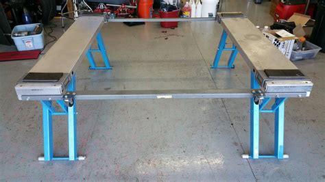 EZ car lift portable car lift   Third Generation F Body
