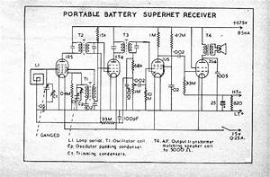 Fctg U0026 39 S Old Radio Circuits Page