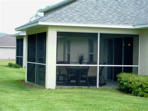 Screens For Porch Enclosure by Gallery Of Screened Porches Screen Doors And Garage Screens