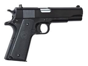 Le Pistolet by Pistolet 224 Billes Asg Sti M1911 0 5 Joule Armurerie Loisir
