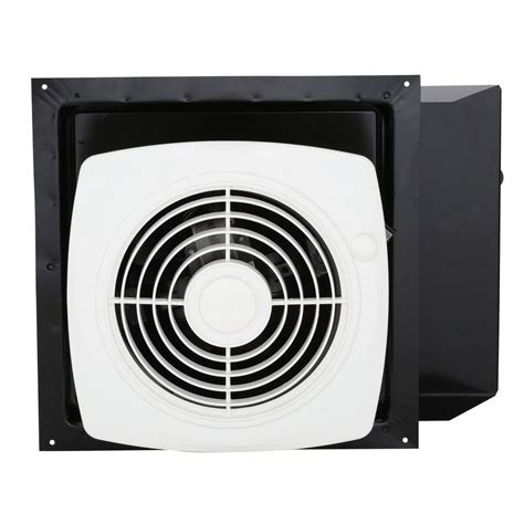 broan  cfm   wall exhaust fan  onoff switch   home depot