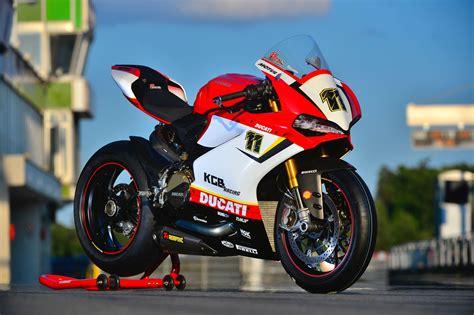 Kgb-racing Ducati 1299s Panigale Racing Bike