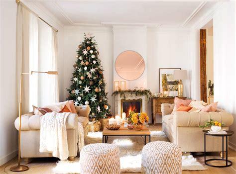 decoracion navidena las  mejores casas de el mueble