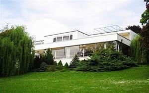Villa Mies Van Der Rohe : villa tugendhat mrk coolhunting ~ Markanthonyermac.com Haus und Dekorationen