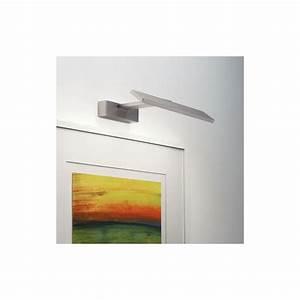 Applique Murale Tableau : applique murale tableau led vermeer large astro lighting ~ Edinachiropracticcenter.com Idées de Décoration