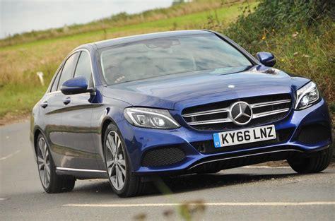2016 Mercedes-benz C 350 E Sport Review Review
