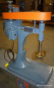 Wemco Fagergren Flotation Machine