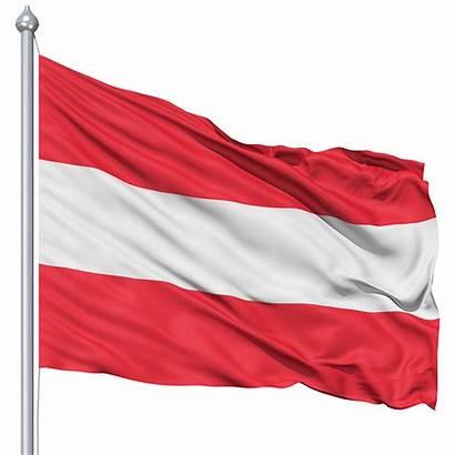Austria Flag Austrian Flags National Facts Australia