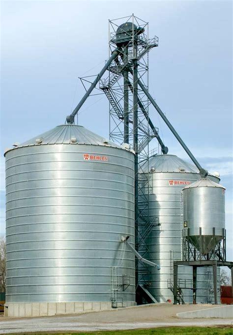 Contact Behlen Grain Systems
