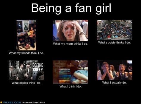 Fangirl Memes - the confession of a fangirl lifestyle and beauty blog drama queen confessions