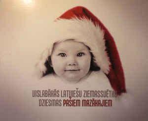 Vislabākās Latviešu Ziemassvētku Dziesmas Pašiem ...