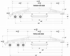 Belly Dump Trailer Wiring Diagram