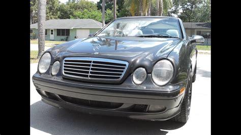 2003 (or Older) Mercedes Benz Set Time