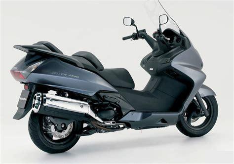 honda silverwing 400 honda fjs400 silver wing