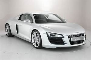 Audi R8 4 2  Manual  2008  With Images