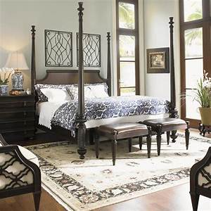 Royal kahala 538 by tommy bahama home baer39s furniture for Home furniture by design bahamas