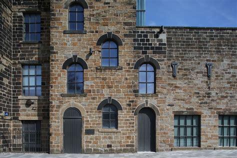 Senior's Windows Revolutionise Industrial Mill Senior